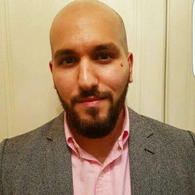Dr Rami Khalil