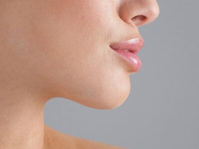 Chin Filler Treatment