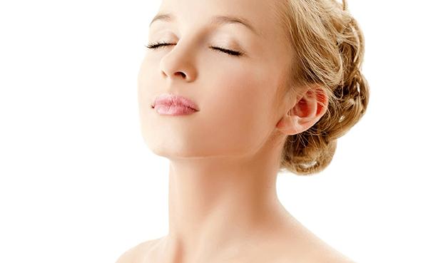 Chin Filler Model