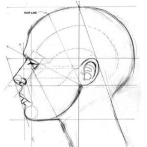 Artistic Facial Transformation Course